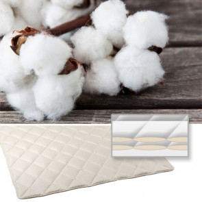 Origo Winter Bettdecke COTTON