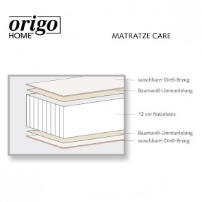 Origo Matratze CARE